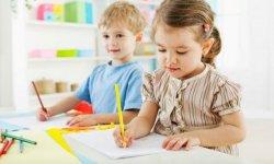 Собрание родителей по подготовке детей к школе